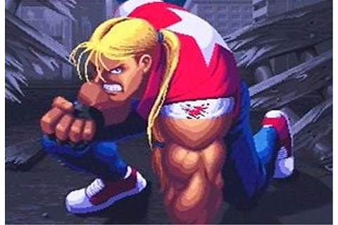 Real Bout Fatal Fury Special on Miniplay.com