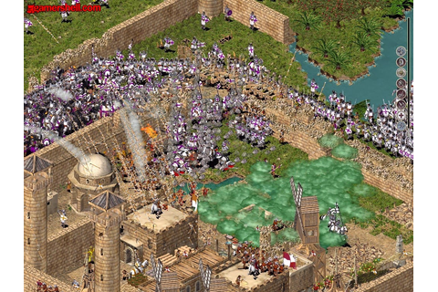 Stronghold 1 pc game free download | Stronghold Crusader ...