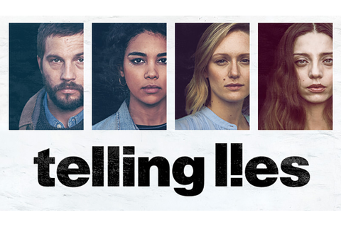 Telling Lies, the game about secretly recorded video chats ...