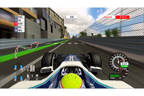 Formula One Championship Edition review for PlayStation 3 ...