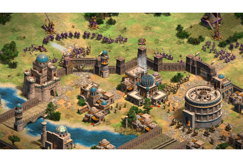 Age of Empires II: Definitive Edition landing on Microsoft ...