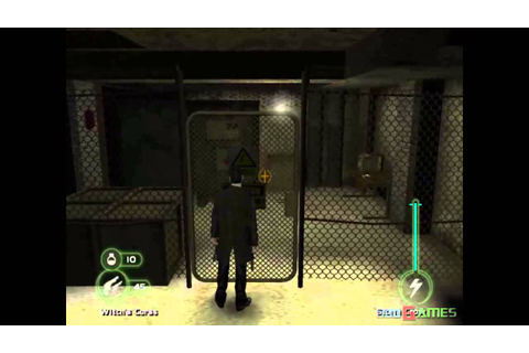 Constantine - Gameplay PS2 HD 720P - YouTube