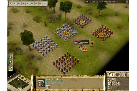 Praetorians on Steam