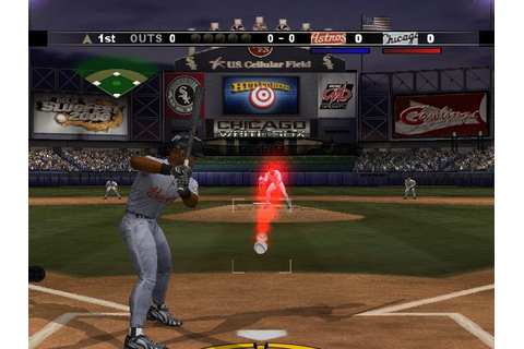MLB SlugFest 2006 (2006) by Midway Games Xbox game