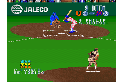 Play Retro Baseball Video Games In Your Browser ...