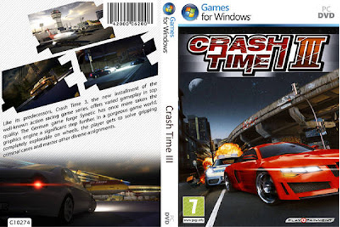 Download Pc Games Crash Time III RIP - Free PC Games Download
