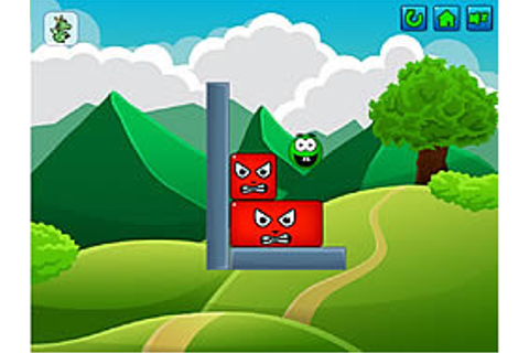 Crash Boom Bang Game - Play online at Y8.com