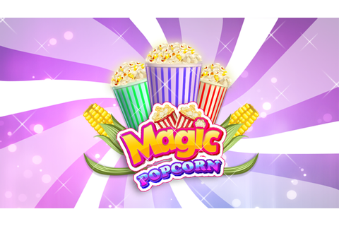 Popcorn Maker - Cooking Game - Android Apps on Google Play