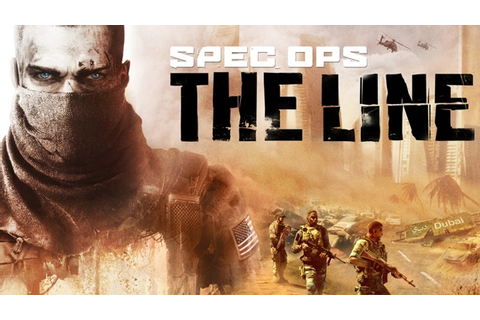Lead Designer Of Spec Ops: The Line Talks About The Games ...
