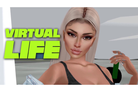 Top 5 Virtual Life Simulator Games for Android - iOS - YouTube