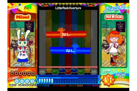 pop'n music 16 PARTY - Game playing - YouTube