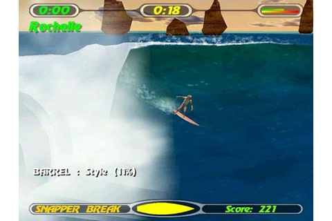 Championship Surfer full game free pc, download,...