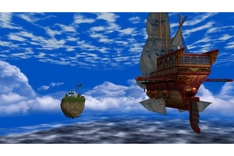 Experience Points .29: Skies of Arcadia