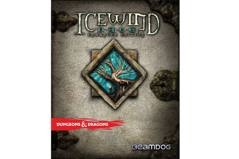 Icewind Dale Enhanced Edition - PC Game | Multirama.gr