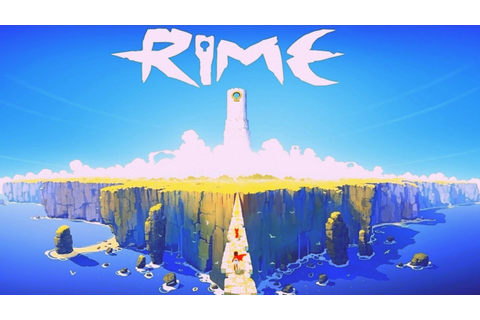 RiME - PC Gameplay - YouTube
