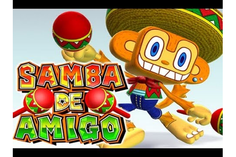 CGRundertow SAMBA DE AMIGO for Nintendo Wii Video Game ...
