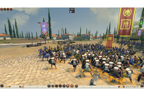 Total War: Rome II Single-Player Review (PC) – The Average ...