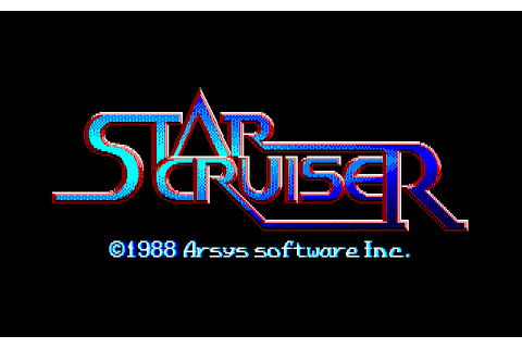 Download Star Cruiser - My Abandonware