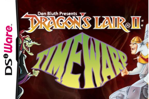 Dragon's Lair II: Time Warp Review (DSiWare) | Nintendo Life