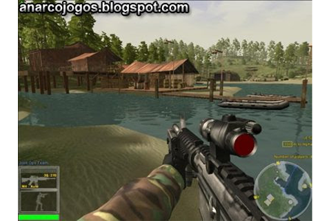 Download Free Games Compressed For Pc: Joint Operations ...