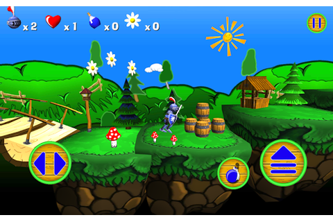 Knight Adventure » Android Games 365 - Free Android Games ...