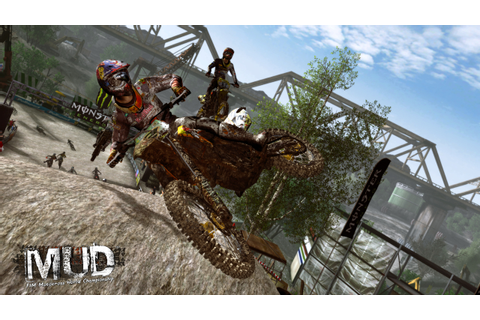 pcgames: Mud: FIM Motocross World Championship Pc game ...