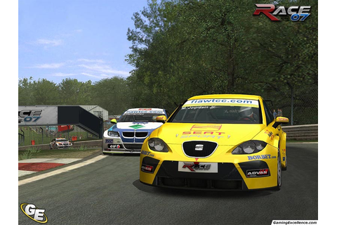 RACE 07 - The Official WTCC Game Review - GamingExcellence