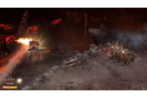 Download Warhammer 40,000: Dawn of War II: Retribution ...