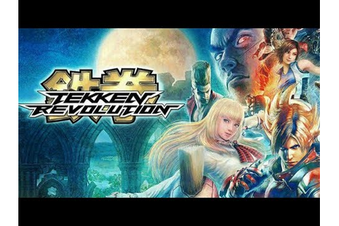 Download Tekken Revolution 2019 Game For Android With New ...