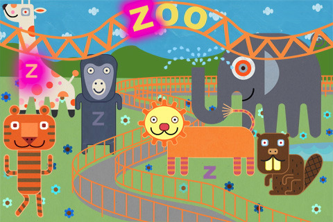 Find A to Z with Moose and Zee - GeekDad