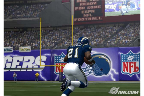 ESPN NFL 2K5 Screenshots, Pictures, Wallpapers ...