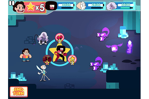 Steven Universe: Attack the Light Review: One of the Best ...