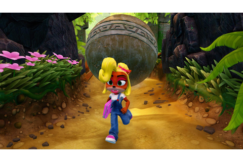 New Games: CRASH BANDICOOT N. SANE TRILOGY (PS4) | The ...
