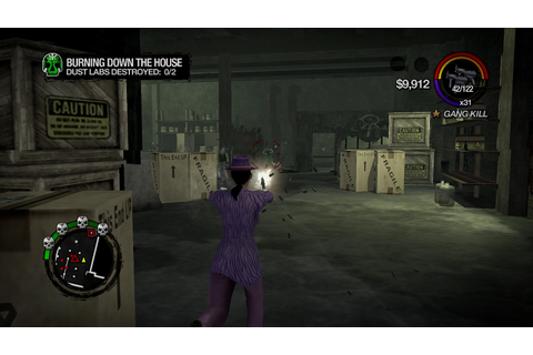 Saints Row 2 PC Game Full Version With Cheats - Full Free ...