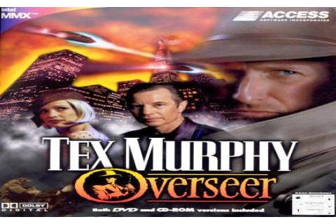 Tex Murphy: OverSeer download PC