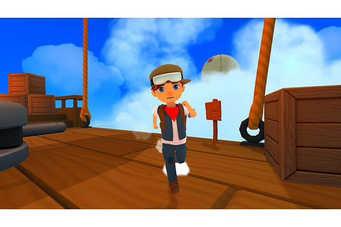 Poi: Explorer Edition (Nintendo Switch) Game Profile ...