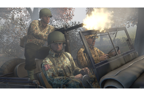Heroes & Generals - Play the game