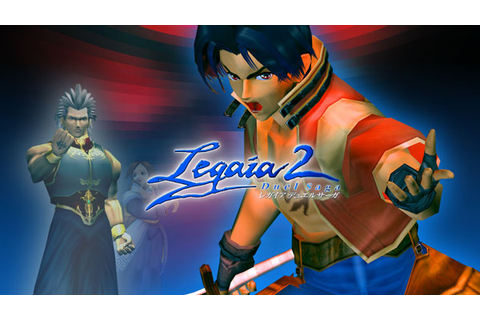 Legaia 2 rated for PS4 in Europe - Gematsu