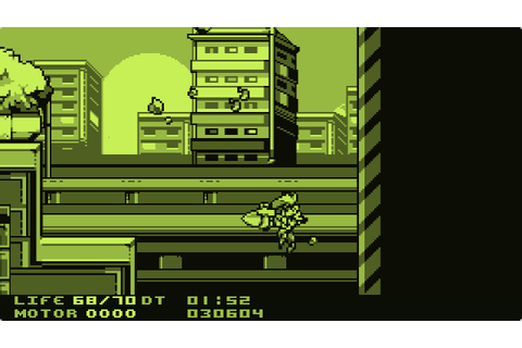 Jogos : The Joylancer: Legendary Motor Knight