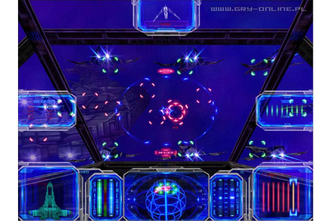 Star Wraith IV: Reviction PC Gry Screen 7/12, StarWraith 3D Games