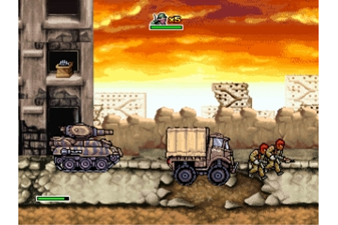Play CT Special Forces 2 Back to Hell Playstation Online ...