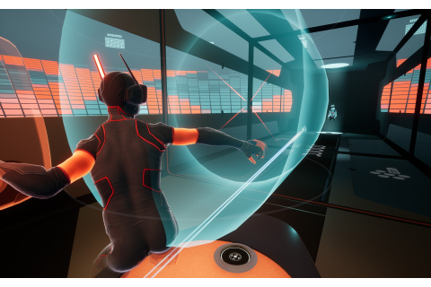 CCP Games Sparc Will Launch First on PlayStation VR ...