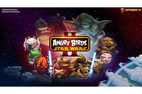 'Angry Birds Star Wars II' Launches This Fall | Animation ...
