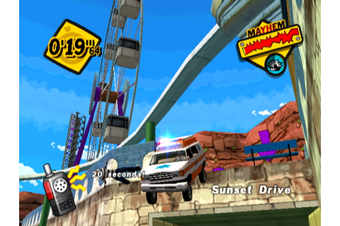 Codemasters to continue Wii's mini-game doldrums with ...