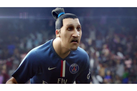Nike Football: The Last Game | 3D Character Inspiration in ...