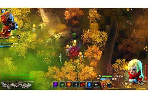 Dragon Fin Soup on Steam
