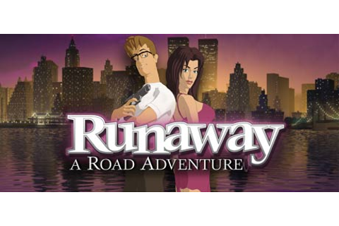 Save 75% on Runaway, A Road Adventure on Steam