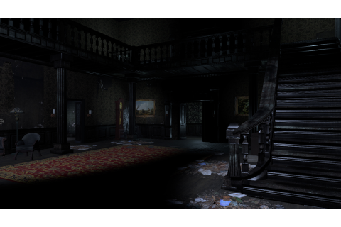 A Haunting : Witching Hour on Steam