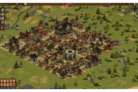 Forge of Empires - Play online for free | Youdagames.com