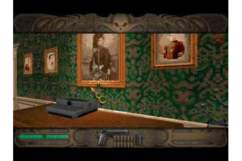 Realms Of The Haunting Game Download Free For PC Full ...